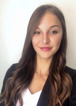 Négociateur Audrey MAGALHAES