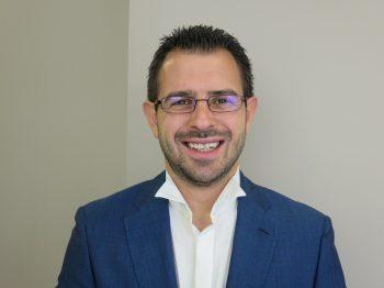 Négociateur Jérémy JEGOU