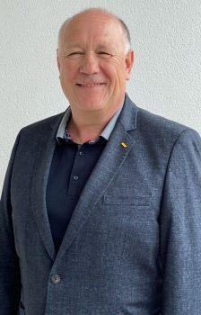 Négociateur Laurent GAY