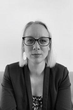Négociateur Ophélie  WUILLEMIN