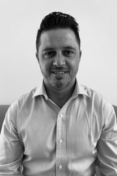 Négociateur Jeremy  CHARTIER