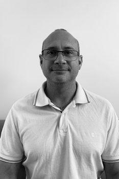 Négociateur Cyril DIAZ