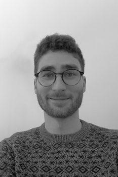 Négociateur Guillaume FAUDRY