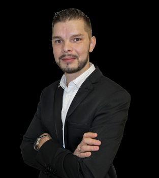 Négociateur Nicolas HECTOR