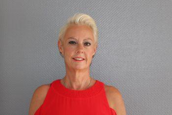 Négociateur Isabelle ANGST