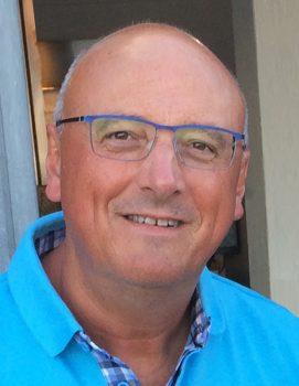 Négociateur Geert DEJONGHE