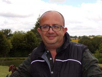 Négociateur Fabien LEMASSU