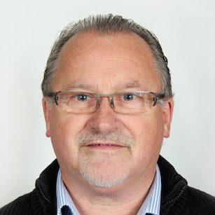 Négociateur Andre GELE