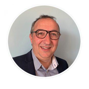 Négociateur Laurent CHAUMONT