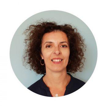 Négociateur Isabelle MORINEAU