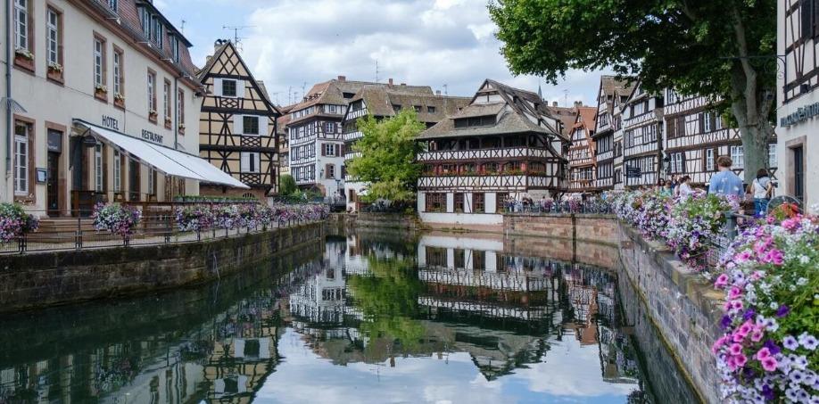 estimation immobilière à Geispolsheim