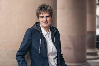 Négociateur Brigitte KEMPF