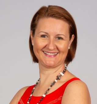 Négociateur Alexia SCHLAUDECKER
