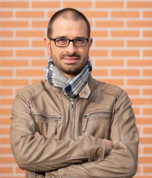 Négociateur Cédric PESENTI