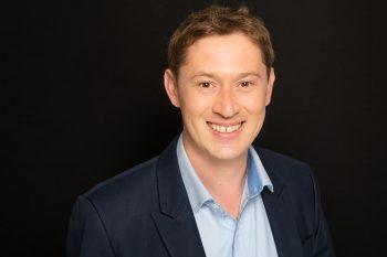Négociateur Nicolas GRANDEMANGE