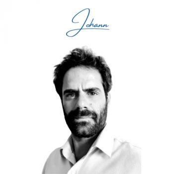 Négociateur Johann Quintric