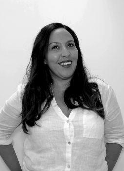 Négociateur Sabrina Ghilaci