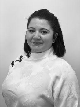 Négociateur Hanna Lamidi