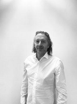 Négociateur André  Walker