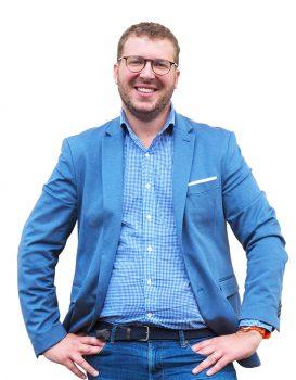 Négociateur Guillaume RENAUD