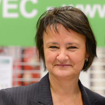 Négociateur Hélène BILGER