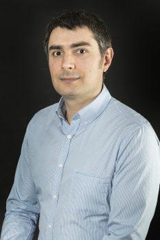 Négociateur Alexandre Charifi