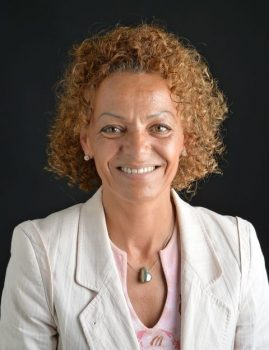 Négociateur Astrid FEIL-BASTID