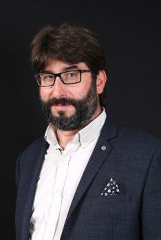 Négociateur David CÉRÉMONIE