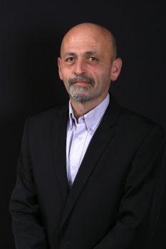 Négociateur Eric LAURENT