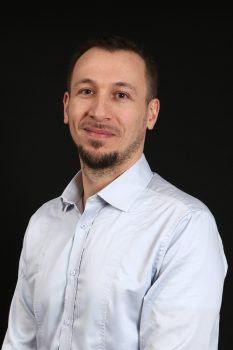 Négociateur Nicolas YANNA