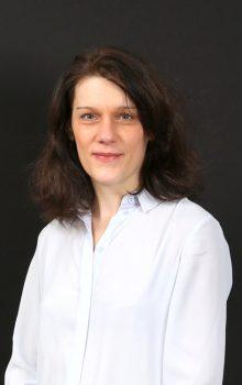Négociateur Marie MOLISSON