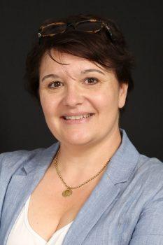 Négociateur Marie-Christine LAROCHE
