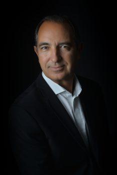 Négociateur Stéphane Mekki