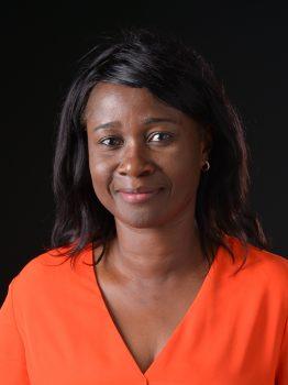 Négociateur Christiane Rongeat