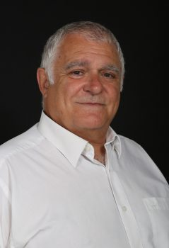 Négociateur Joé Charlois