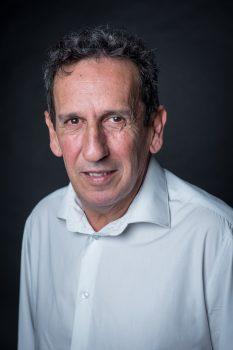 Négociateur Didier Fotel