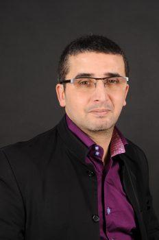 Négociateur Said Menzoula