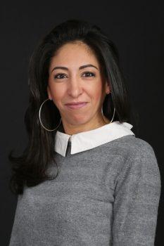 Négociateur Sonia Serhani