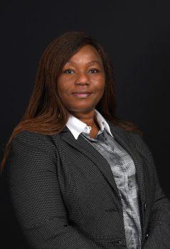 Négociateur Fatou KOULIBALY