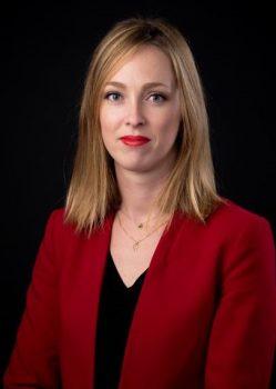 Négociateur Alexandra LEMBLE