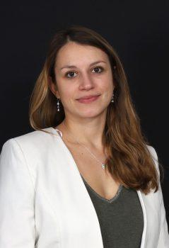 Négociateur Justine Brignone