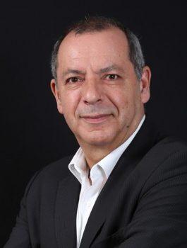 Négociateur Pascal LECOURIEUX