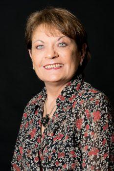 Négociateur Nelly OUVRARD