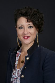 Négociateur Ophélie Mazurais