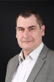 Négociateur Sylvain JEANTET