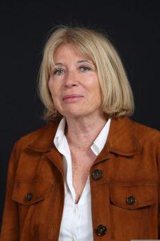 Négociateur Chantale Gilbert