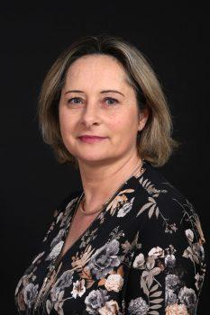 Négociateur Sandrine Ferrand