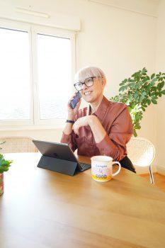 Négociateur Catherine KURTZ