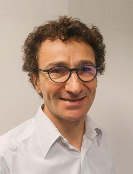 Négociateur David PIRON