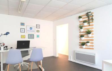 fd2698771262b4 JD immobilier est une agence immobilière située en Vendée sur la commune de  l Herbergement (85260), à 5 minutes du péage de Boufféré, directement sur  l axe ...